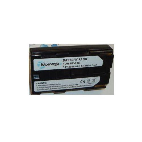 Fotoenergia bp-915 akumulator