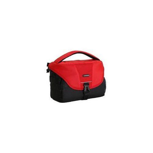 Torba dla aparatów/ kamer wideo Vanguard BIIN II 25 Czarna/Czerwona z kategorii Futerały i torby fotograficzne