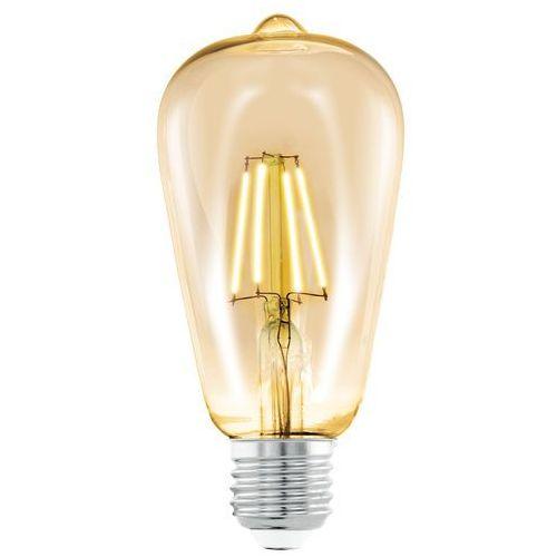 Żarówka dekoracyjne vintage 11521 4w led e27 >>> rabatujemy do 20% każde zamówienie!!! marki Eglo