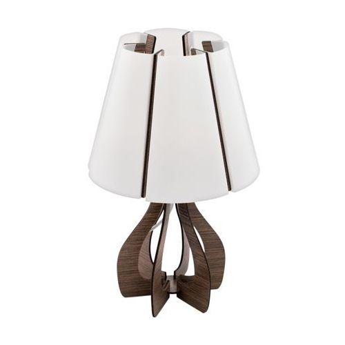 Eglo 95795 - Lampa stołowa COSSANO 1xE14/40W/230V (9002759957957)