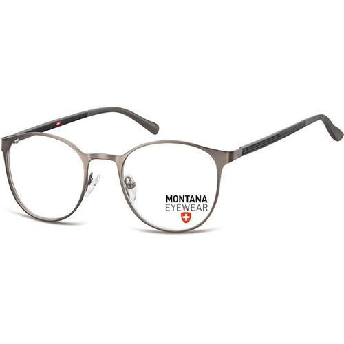 Okulary korekcyjne mm607 b marki Montana collection by sbg