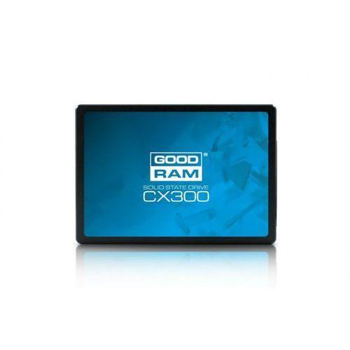 DYSK SSD GOODRAM CX300 2.5 240GB SATA III 555/540