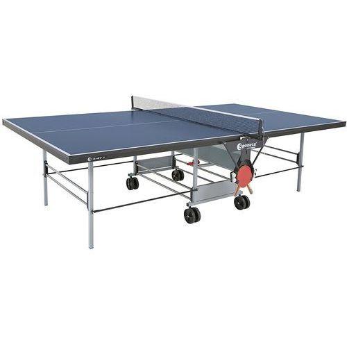 Vs Stół do tenisa stołowego sponeta s 3-47 i + darmowy transport!