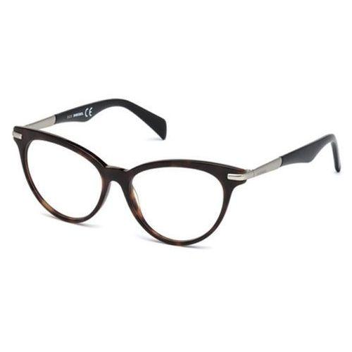 Diesel Okulary korekcyjne  dl5193 052