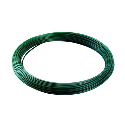 Drut naciągowy 130 m x 3.6 mm zielony marki Arcelormittal