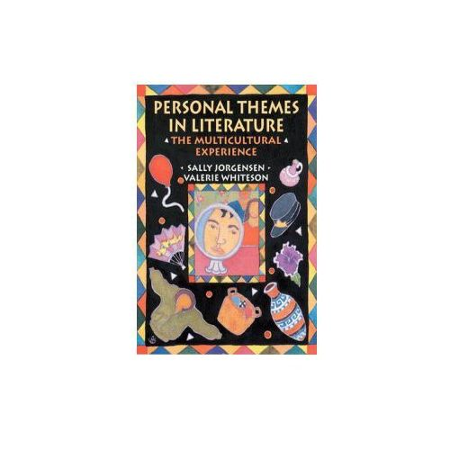 Personal Themes In Literature: The Multicultural Experience (9780130134189)