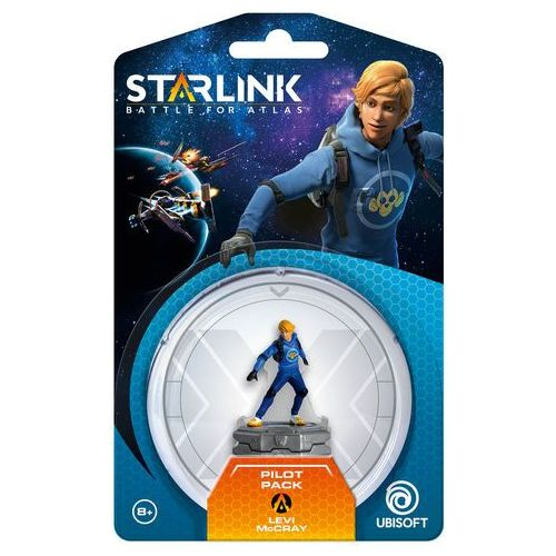 Ubisoft Pakiet pilota do gry starlink - levi mccray + zamów z dostawą jutro! (3307216036029)