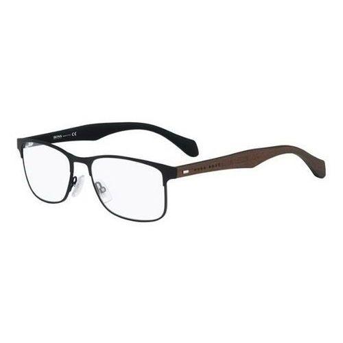 Okulary korekcyjne  boss 0780 rbr marki Boss by hugo boss