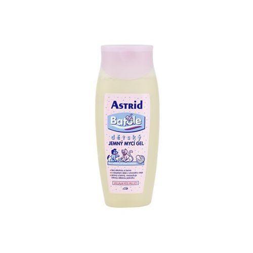 Astrid Baby żel delikatnie myjący dla dzieci 200 ml