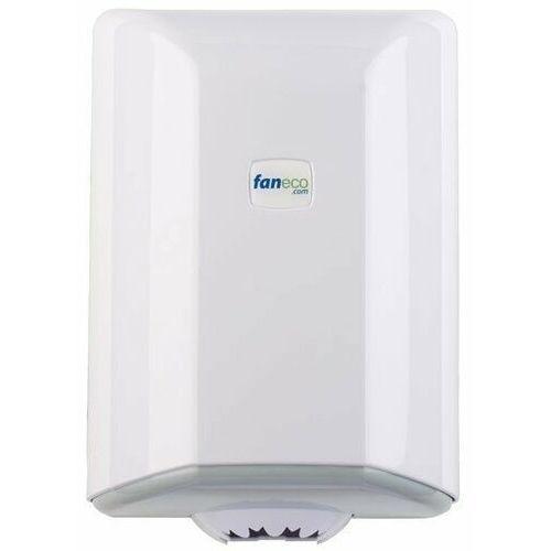Pojemnik (podajnik) Faneco POP (P22PG-WG) na ręczniki papierowe w rolkach