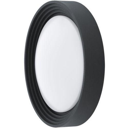 Eglo ontaneda lampa sufitowa led czarny, 1-punktowy - nowoczesny - obszar zewnętrzny - ontaneda - czas dostawy: od 10-14 dni roboczych (9002759947842)