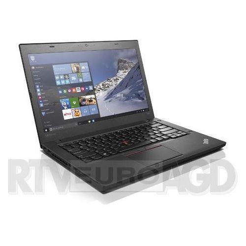 Lenovo ThinkPad 20FA003FPB - OKAZJE
