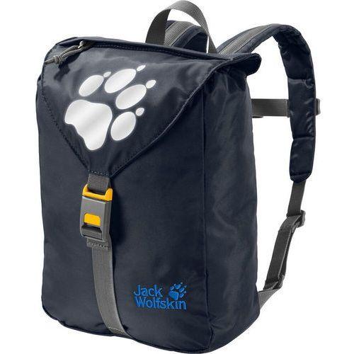 Jack wolfskin murmel plecak night blue