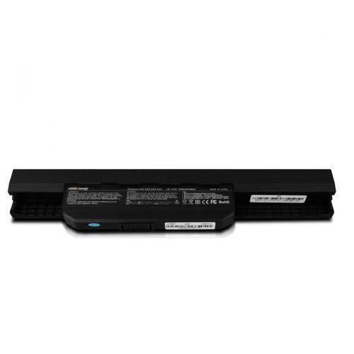 Whitenergy Premium bateria Asus A32-K53 10.8V Li-Ion 5200mAh (5908214347544)