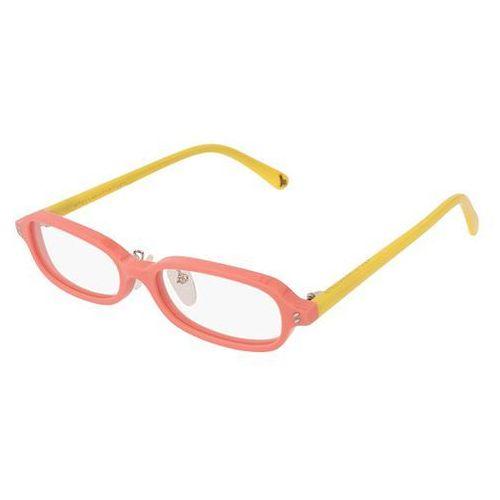 Stella mccartney Okulary korekcyjne sk0035oa kids 001