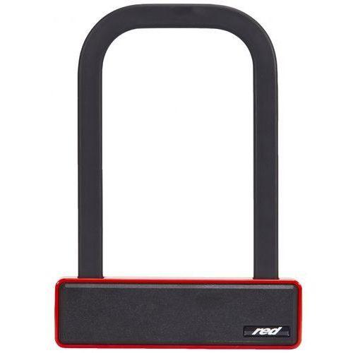 Red cycling products ultimate light weight lock u-lock 2019 u-locki