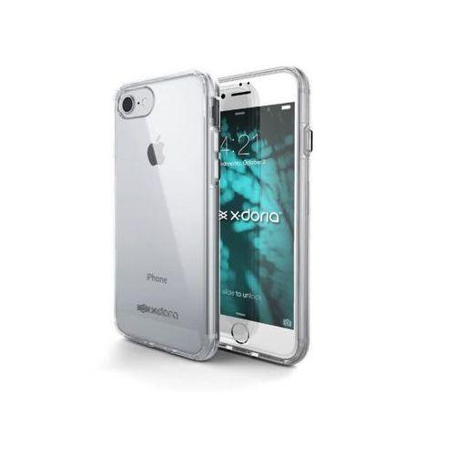 X-DORIA do iPhone 8/7 ClearVue (przezroczyste) >> BOGATA OFERTA - SZYBKA WYSYŁKA - PROMOCJE - DARMOWY TRANSPORT OD 99 ZŁ! (6950941451116)