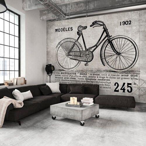 Fototapeta - rower (vintage) marki Artgeist
