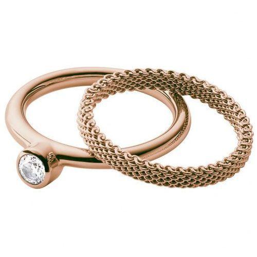 Biżuteria - skj0852791 - pierścionek skj0852 marki Skagen