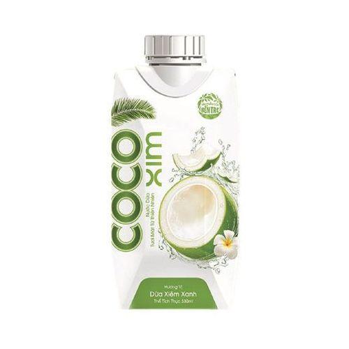 330ml naturalna woda kokosowa marki Cocoxim