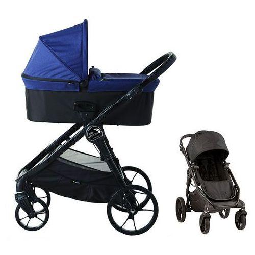 city premier+gondola+gratis marki Baby jogger