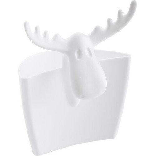 Koziol Pojemnik na kubek rudolf biały