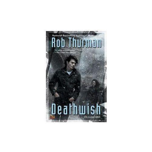 Deathwish (9780451462626)