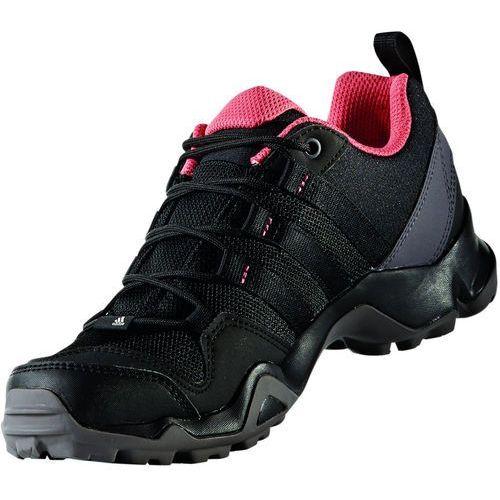 Adidas terrex ax2r buty kobiety czarny uk 4,5 | 37 1/3 2018 buty podejściowe