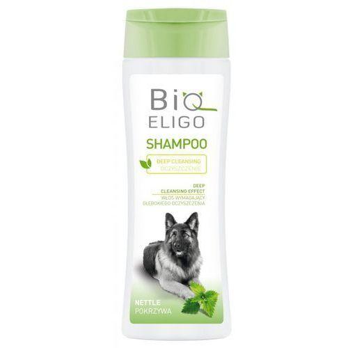 Bioeligo oczyszczenie szampon głęboko oczyszczający i odświeżający 250ml marki Dermapharm