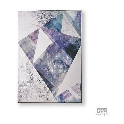 Obraz ręcznie malowany - midnight aura 104021 marki Graham&brown
