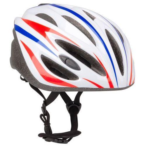 Kask rowerowy WORKER Swirly, M (55-56)