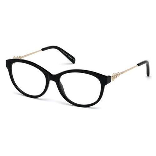 Okulary Korekcyjne Emilio Pucci EP5041 001