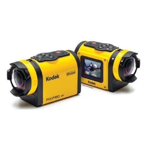 Kodak SP1 Extreme Pack