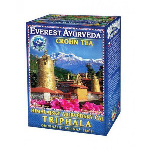 Everest ayurveda Triphala - detoksykacja układu pokarmowego