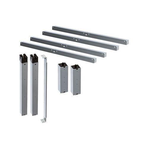 Zestaw łączników do stołów warsztatowych dwumodułowych R. M / 6786000 WOLFCRAFT