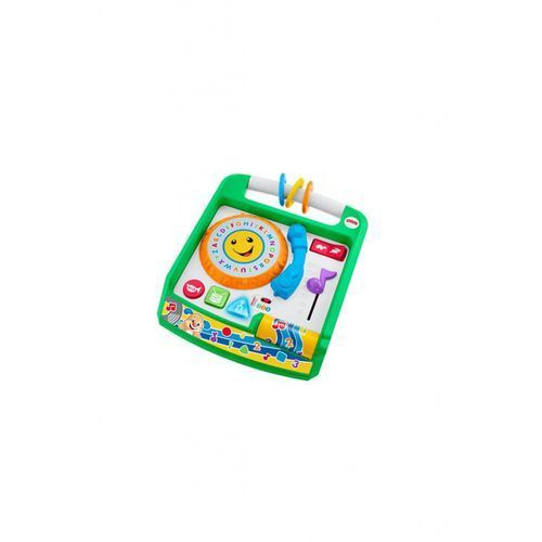 Fisher price ucz się i śmiej gramofon malucha * marki Fisher-price