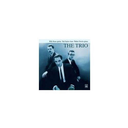 Fresh sound The trio / + 6 bonus track