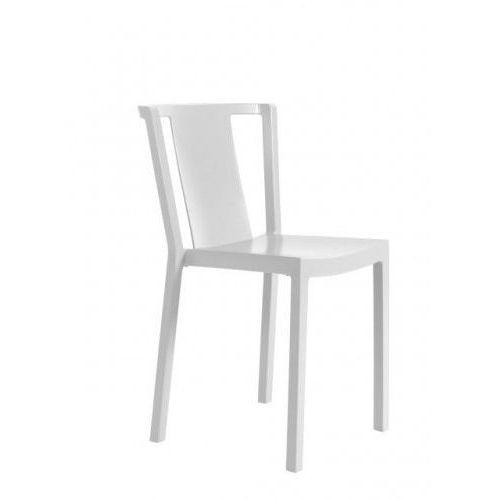 Krzesło Neutra - biały, 23916