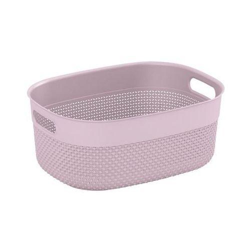 Koszyk filo 12l rozowy kis marki Curver