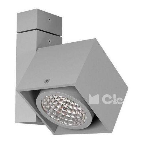 reflektorek KALMAR H1Sm 50W, CLEONI T001H1Sm+ 50W