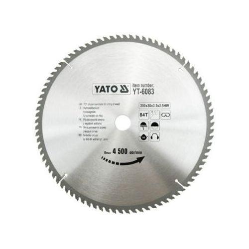 Tarcza YATO YT-6083 (5906083960833)