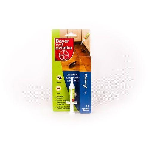Bayer Środek na owady biegające 5 g blattanex