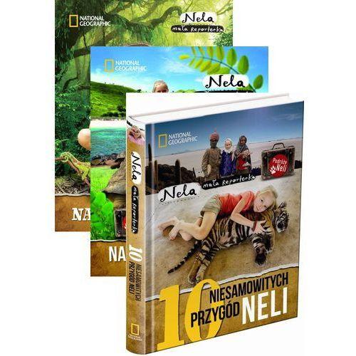 10 niesamowitych przygód Neli., Burda Publishing Polska