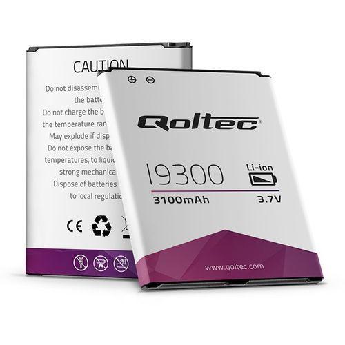 Qoltec Zamiennik  bateria do samsung galaxy s3 i9300, i535, i9308