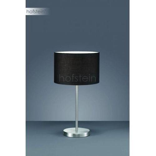 Trio 4611 lampa stołowa Nikiel matowy, 1-punktowy - Dworek/Vintage/skandynawski - Obszar wewnętrzny - HOTEL - Czas dostawy: od 3-6 dni roboczych