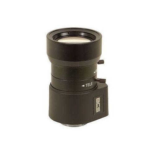 Obiektyw do kamer -0550a marki Bcs