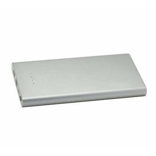 Platinet Powerbank 10000mah 42667 srebrny (5907595426671)