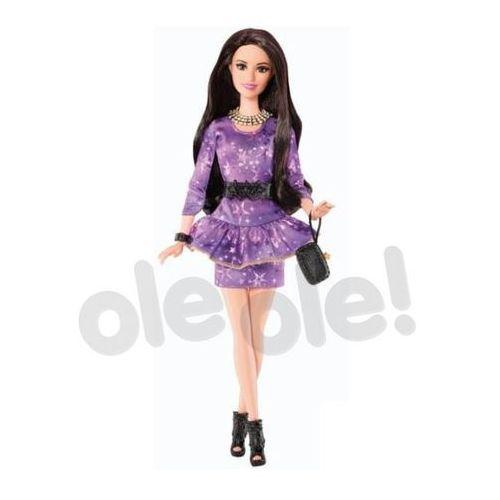 Mattel  mówiąca raquelle z serialu - produkt w magazynie - szybka wysyłka!