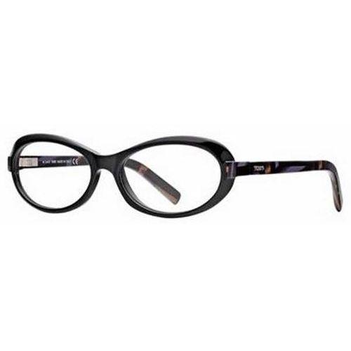 Okulary korekcyjne to5029 005 marki Tods