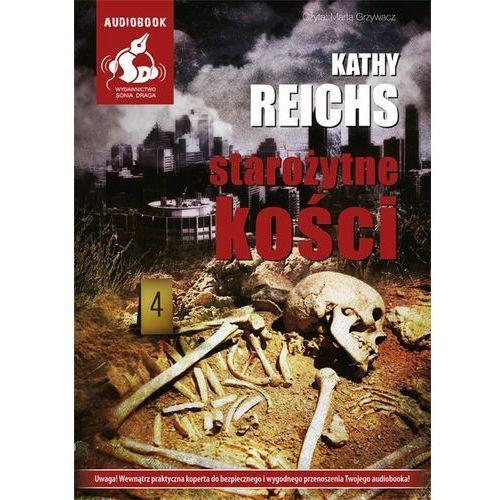 STAROŻYTNE KOŚCI (oprawa plastikowa) (Książka) (2013)